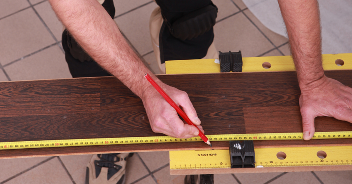 A Guide To Install Slatwall Onto Drywall Or Brick Three